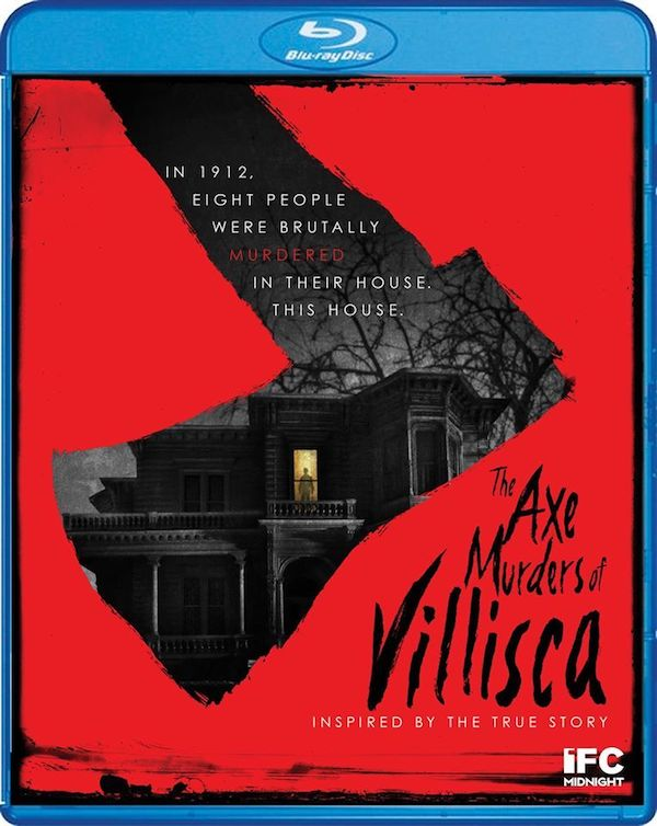The Axe Murders of Villisca - Blu-ray Review
