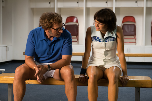 Battle of the Sexes - Movie Review