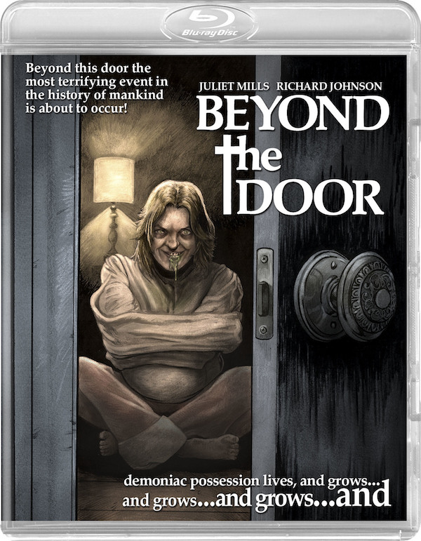 Beyond the Door (1974) - Blu-ray Review