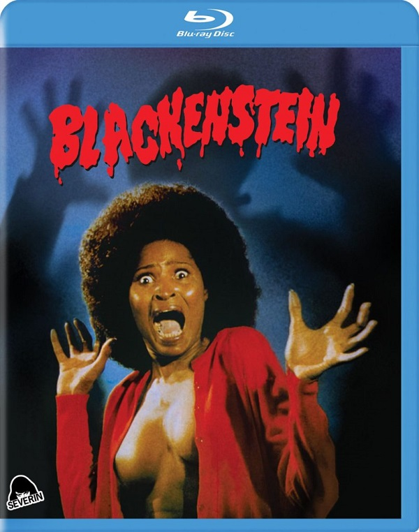 Blackenstein (1973) - Blu-ray Review