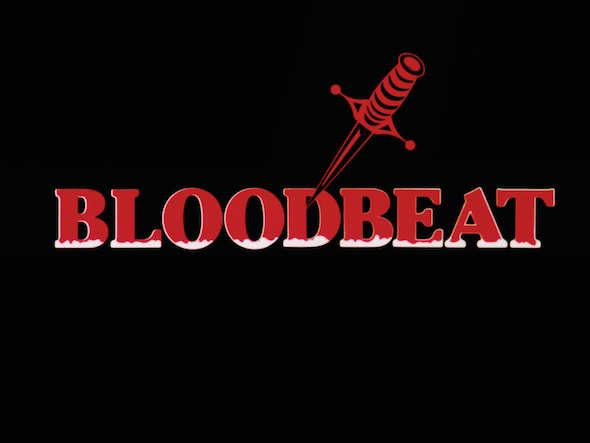 Blood Beat - Blu-ray Review