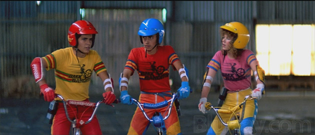 BMX Bandits (1983) - Blu-ray Review