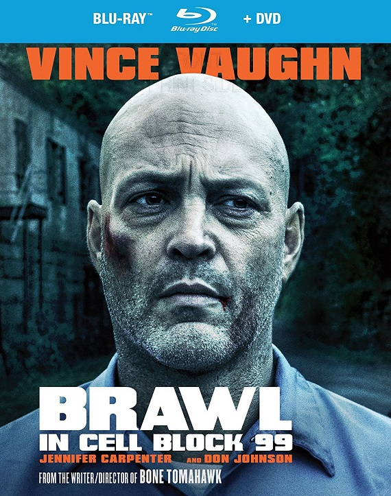 Brawl in Cell Block 99 - Blu-ray Review