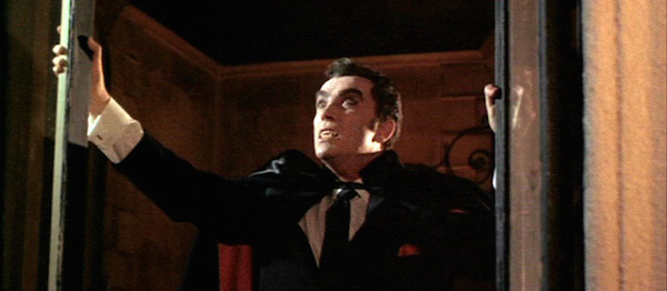 Count Yorga, Vampire - blu-ray Review