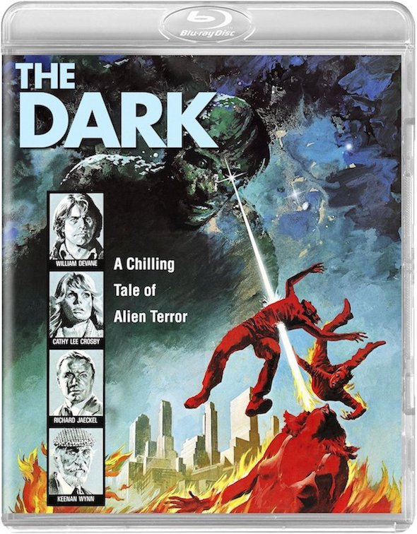 The Dark (1979) - Blu-ray Review