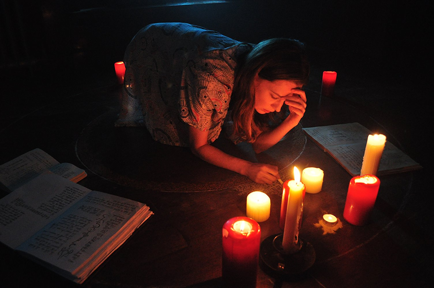 A Dark Song - Movie Review