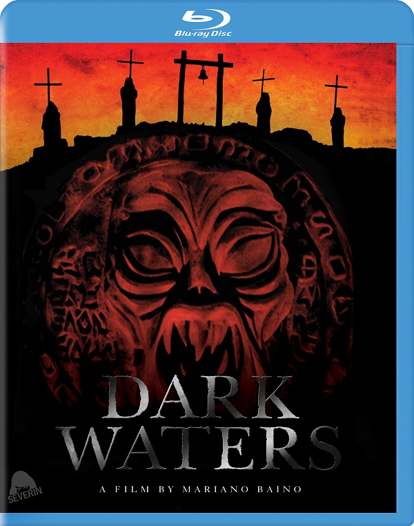 Dark Waters (1993) - Blu-ray Review
