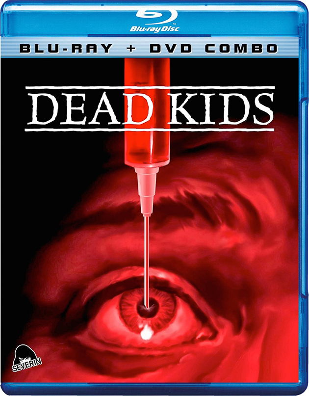 Dead Kids (1981) - Blu-ray Review
