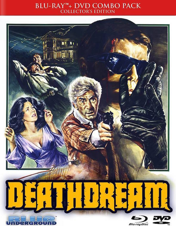 Deathdream (1974) - Blu-ray Review