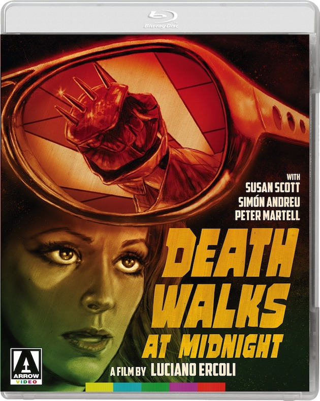 Death Walks at Midnight (1972) - Blu-ray Review