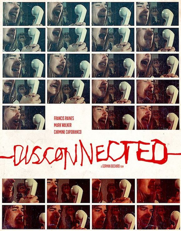 Disconnected (1984) - Blu-ray Review