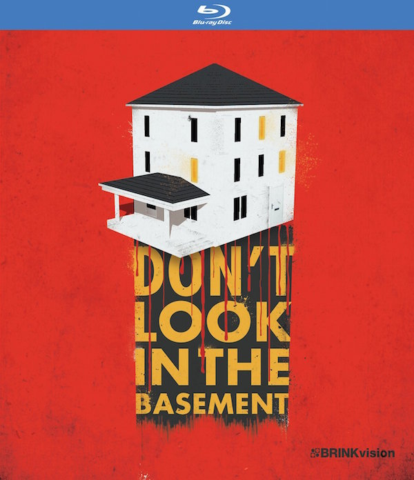 Don't look in the basement - Blu-ray Review
