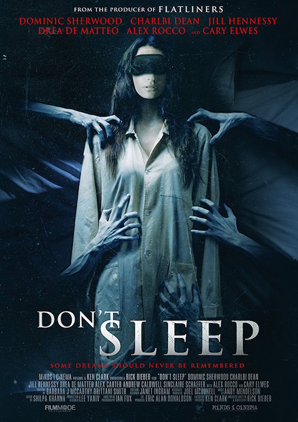Don't Sleep - Movie Review