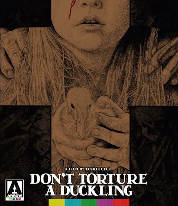 Don't Torture a Duckling (1972) - Blu-ray Review