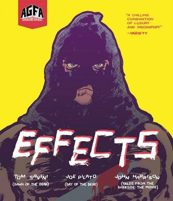 Effects (1980) - Blu-ray Review