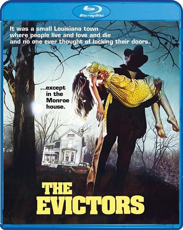 The Evictors (197) - Blu-ray review