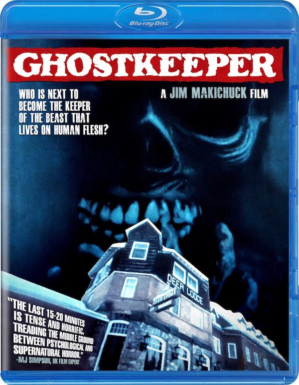 Ghostkeeper (1981) - Blu-ray Review