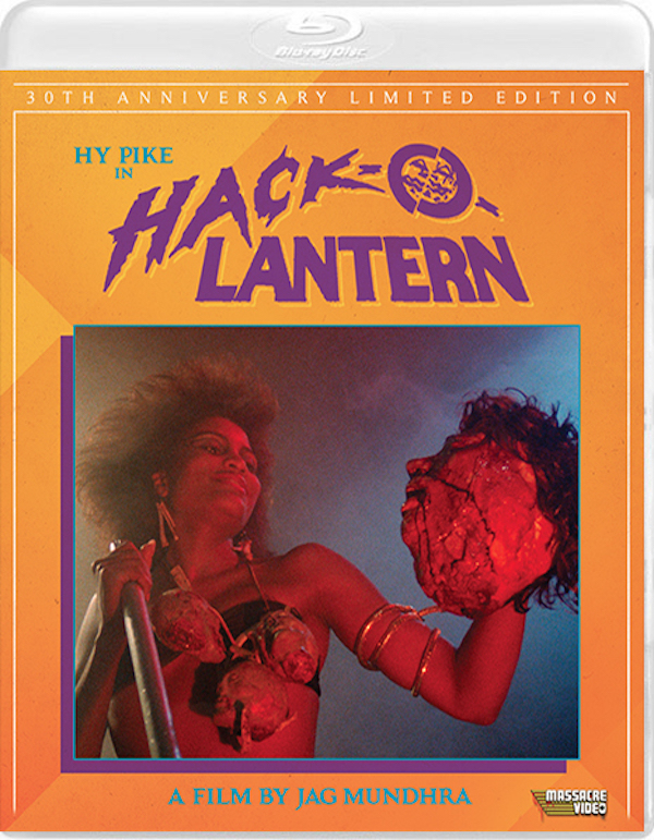 Hack-o-Lantern: 30th Anniversary - Blu-ray Review
