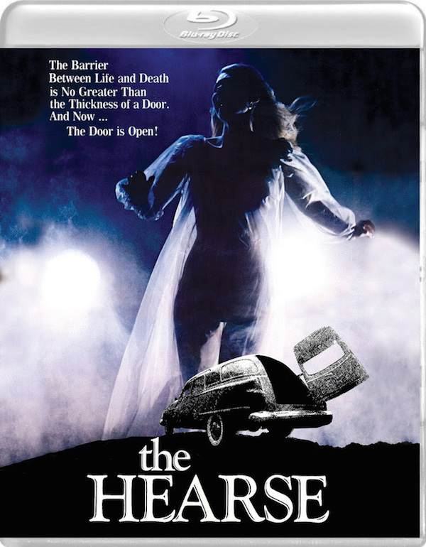 The Hearse (1980) - Blu-ray Review