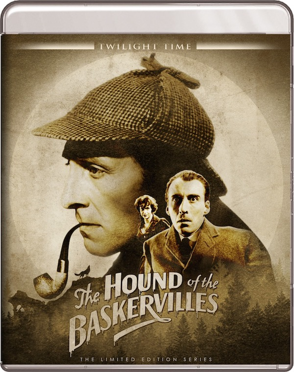 The Hound of the Baskervilles (1959) - Blu-ray Review