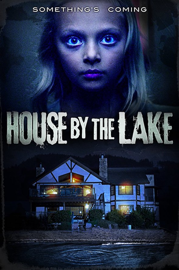 House by the Lake (2017) - Blu-ray Review