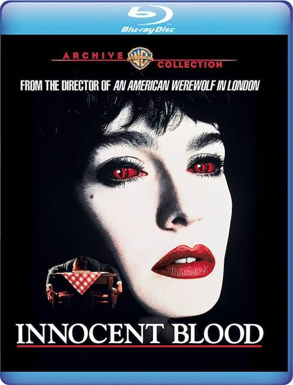 Innocent Blood (1992) - Blu-ray Review