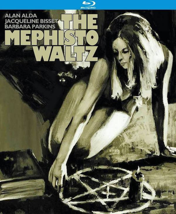 The Mephisto Waltz (1971) - Blu-ray Review