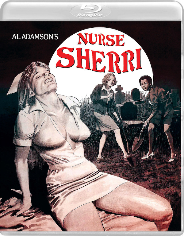 Nurse Sherri (1978) - Blu-ray Review