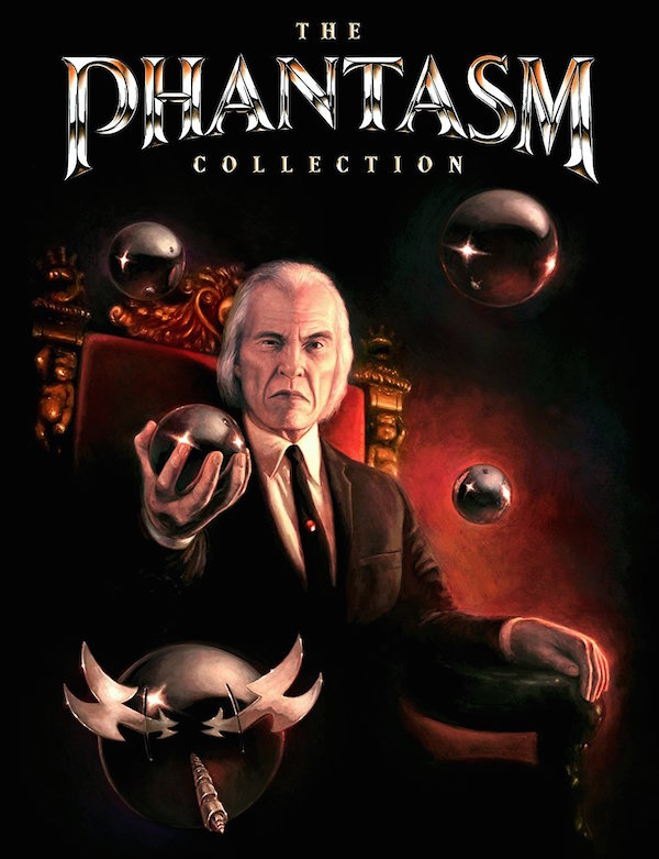 Phantasm Collection - Blu-ray Review