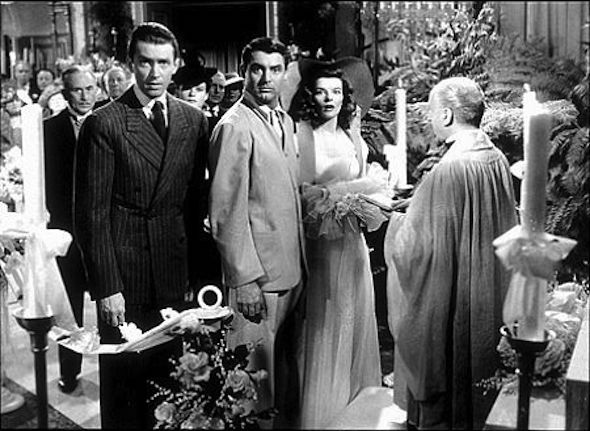 The Philadelphia Story: The Criterion Collection (1940) - Blu-ray