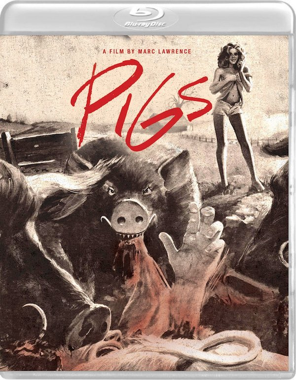 Pigs (1972) - Blu-ray Review