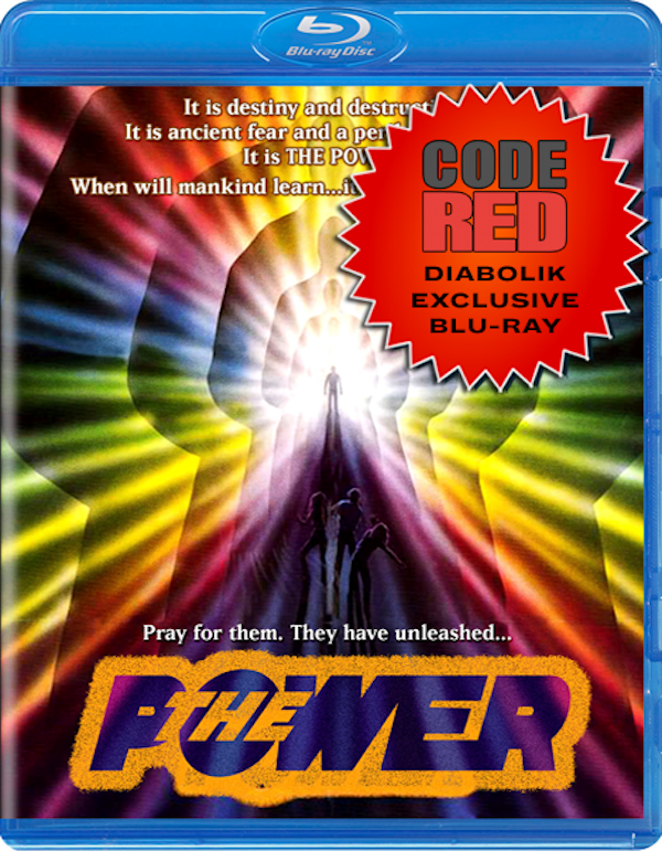 The Power - Blu-ray Review