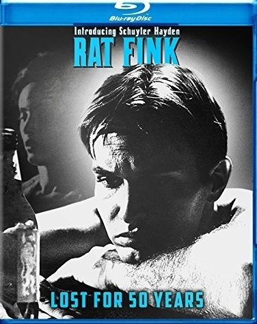 Rat Fink (1965) - Blu-ray Review