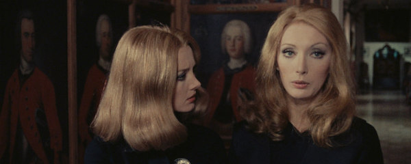 The Red Queen Kills Seven Times - Blu-ray Review