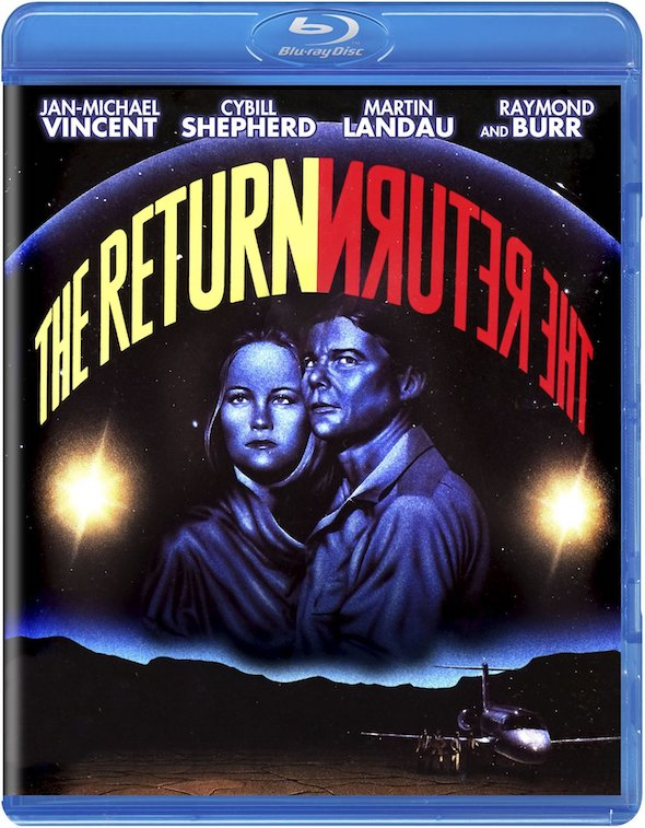 The Return (1980) - Blu-ray Review