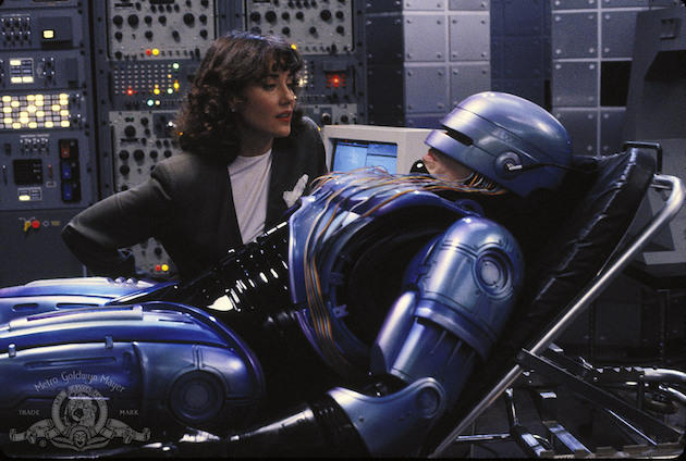Robocop 2: Collector's Edition - Blu-ray Review