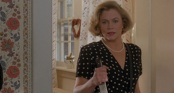 Serial Mom (1994) Collector's Edition - Blu-ray Review