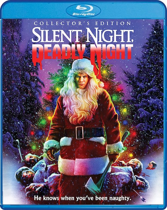 Silent Night, Deadly Night: Collector's Edition - Blu-ray Review