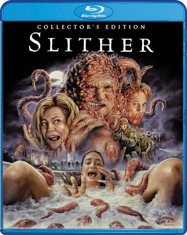 Slither - Blu-ray Review