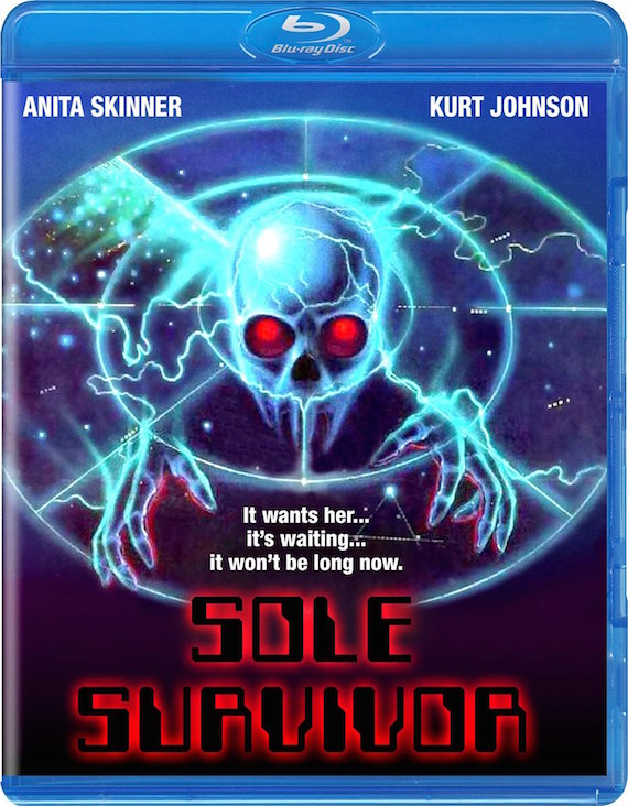Sole Survivor - Blu-ray Review
