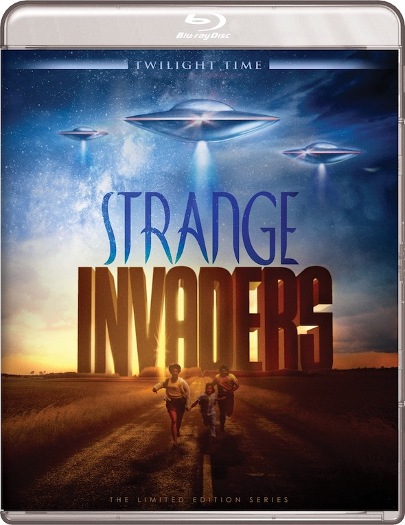 Strange Invaders (1983) - Blu=ray Review