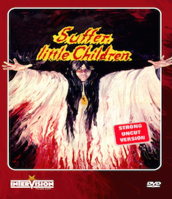 Suffer, Little Children (1983) - DVD Review