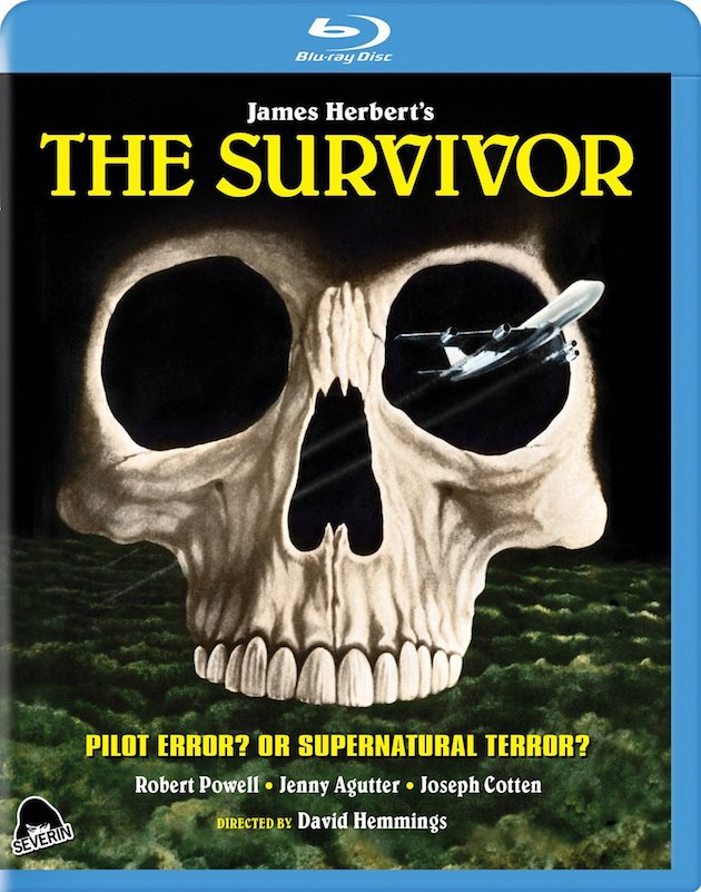 The Survivor (1981) - Blu-ray Review