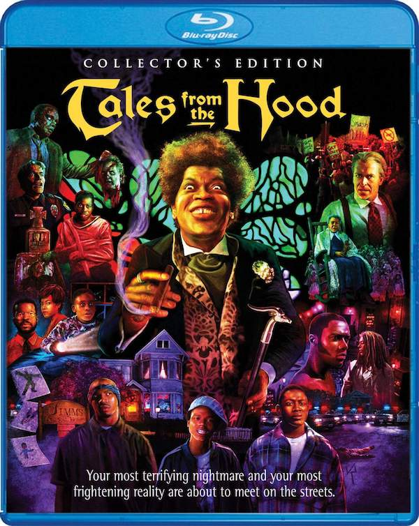 Tales from The Hood - Blu-ray Review