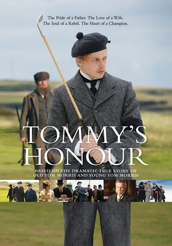 Tommy's Honour - Movie Review