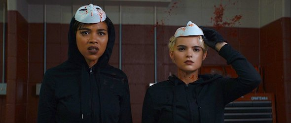 Tragedy Girls - Movie Review