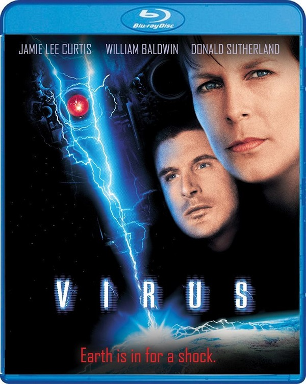 Virus (1999) - Blu-ray Review