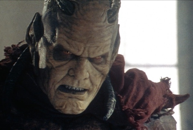 Wishmaster Collection - blu-ray rreview