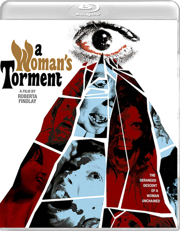 A Woman's Torment (1977) - Blu-ray