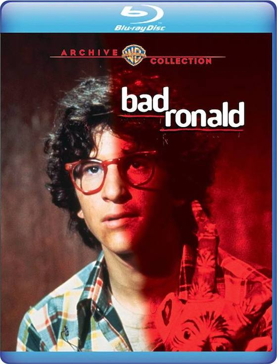 Bad Ronald - Blu-ray Review